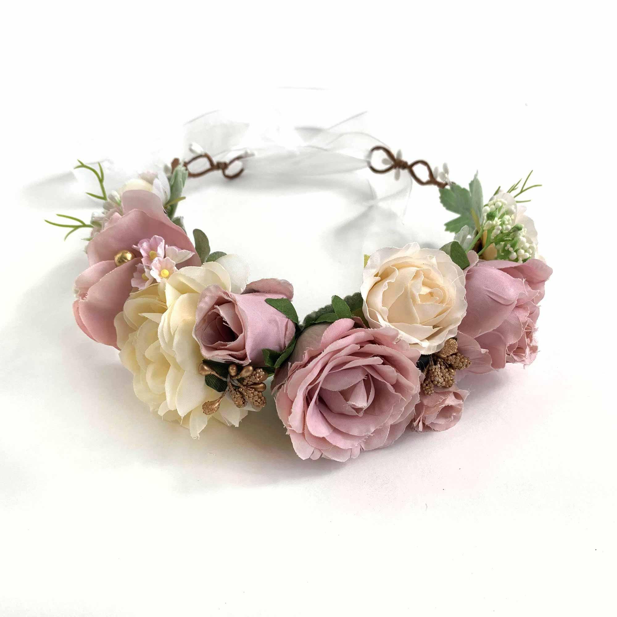 Elliana Flower Crown1