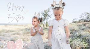 Easter Cover Photo Beach