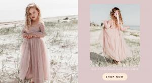 Cover Photo Double Dusty Rose Swan