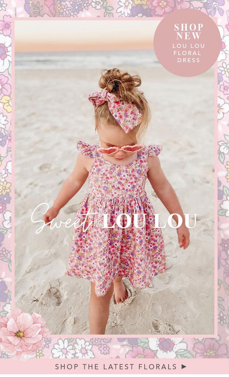 Blog Lou Lou Dress