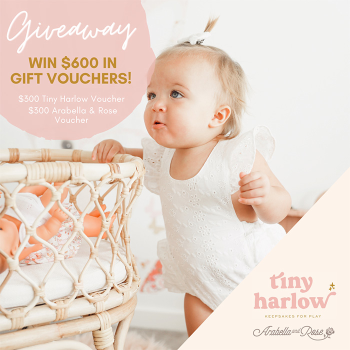 Tiny Harlow Collab Giveaway1