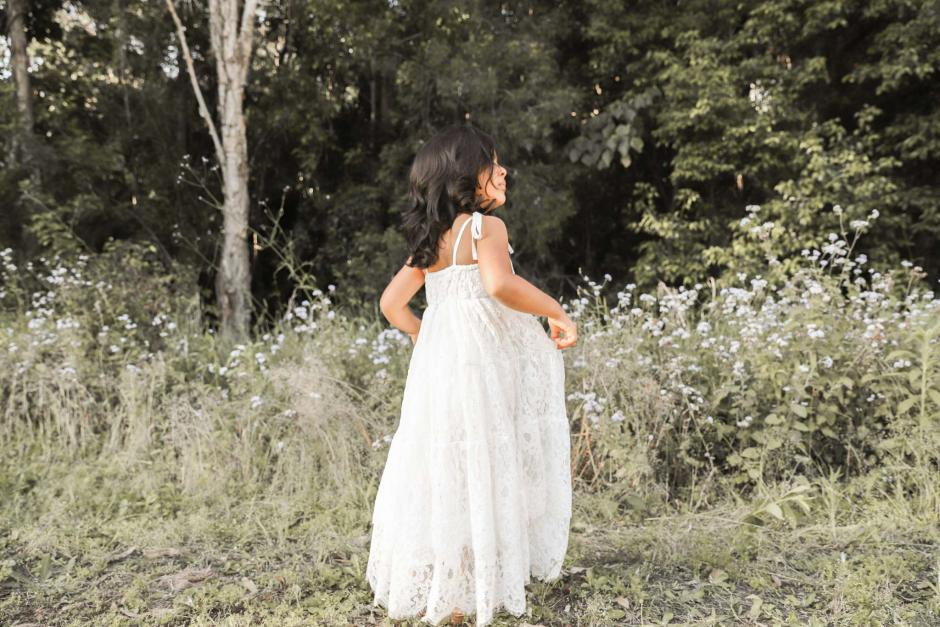 Gypsy Lace Dress5