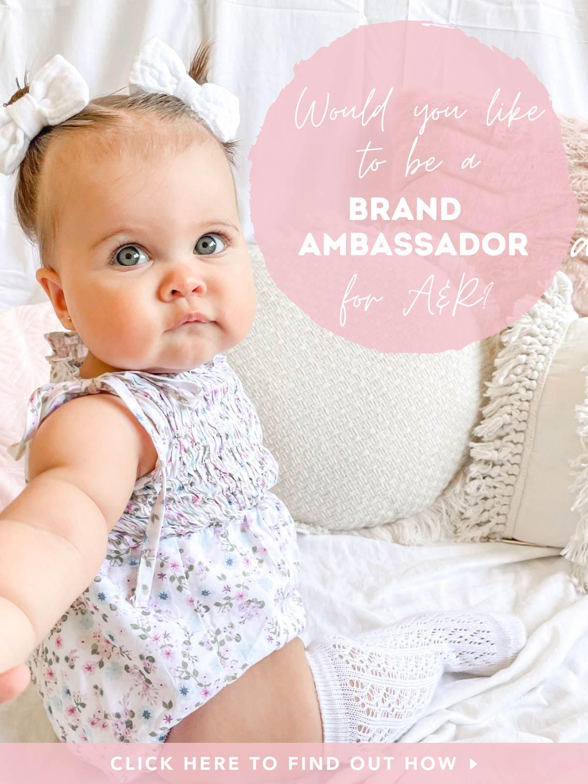 Brand Ambassador Promo 3
