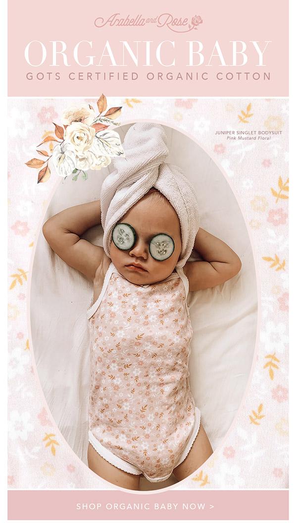 Organic Baby Blog