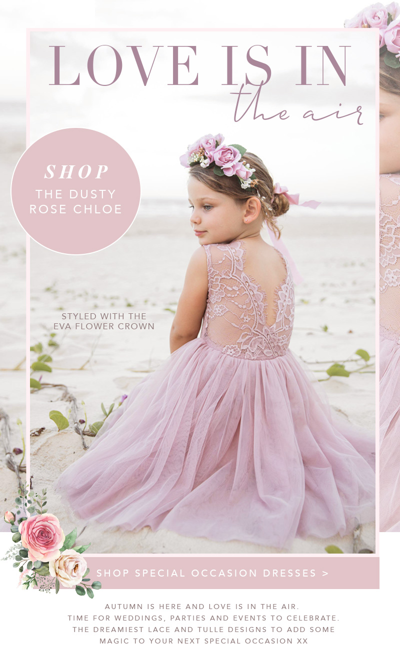 Dusty Rose Chloe Feature Image