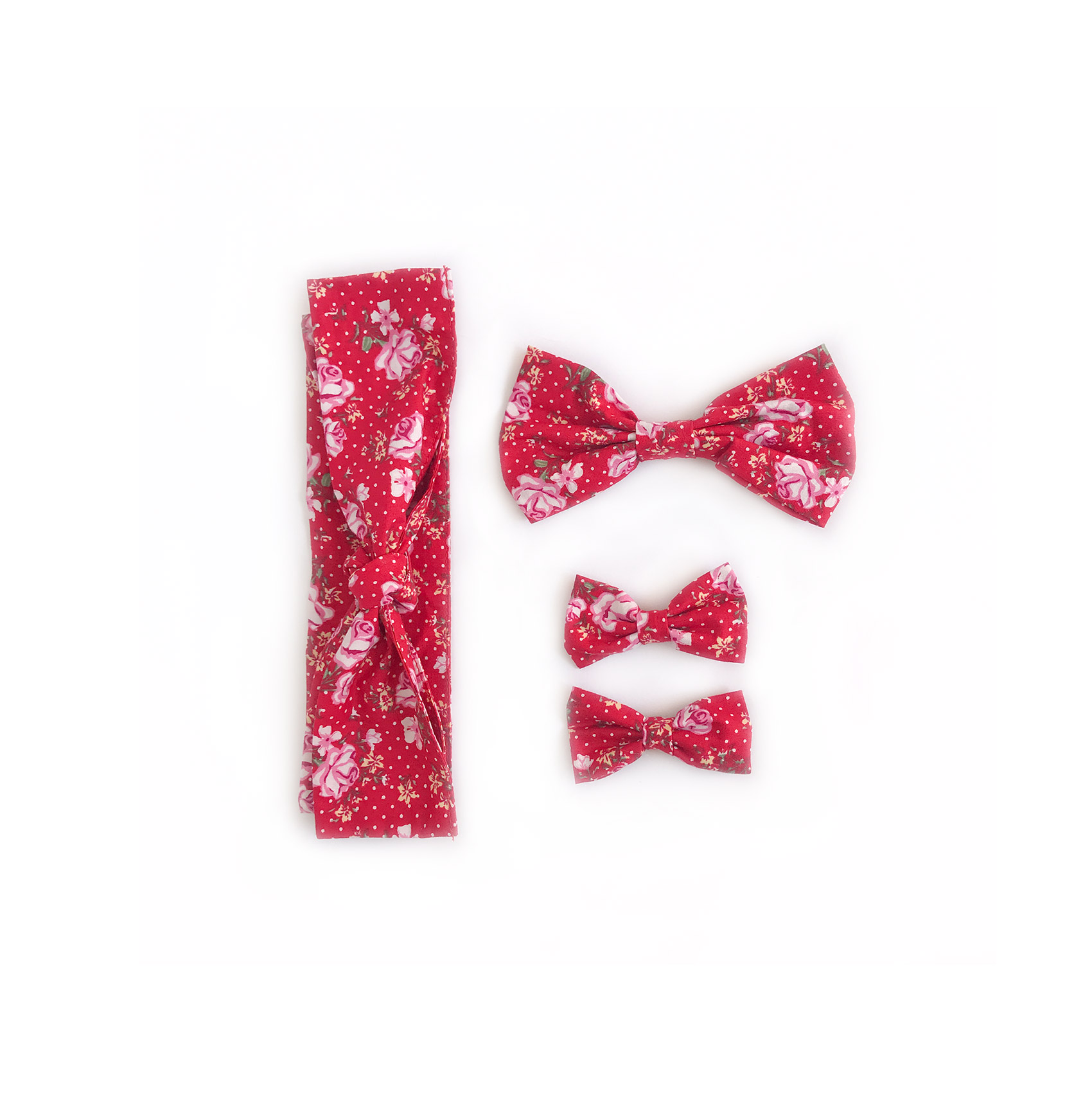 Christmas Belle Accessories