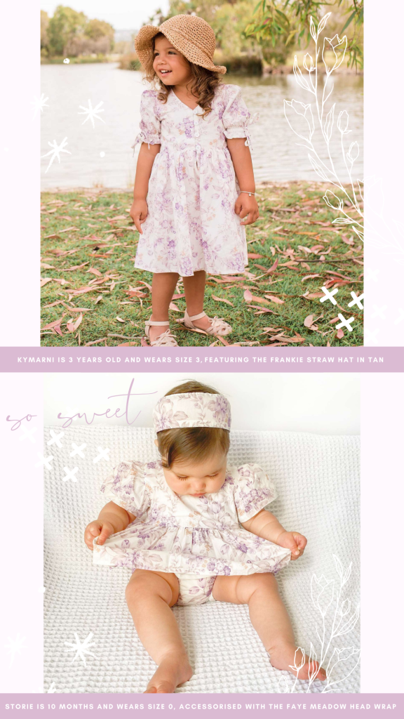 Pocket Full Of Posies Collection Blog
